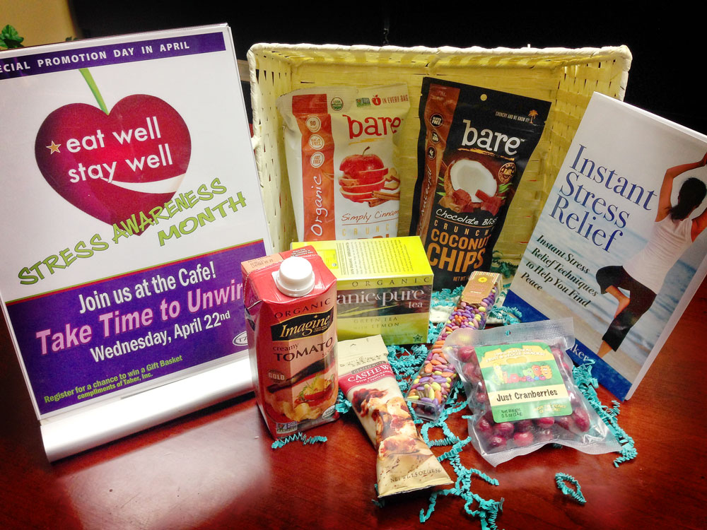 April-Stress-Relief-Promotion-Basket